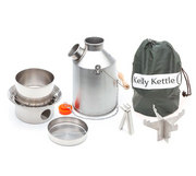 Kelly Kettle Scout Kit