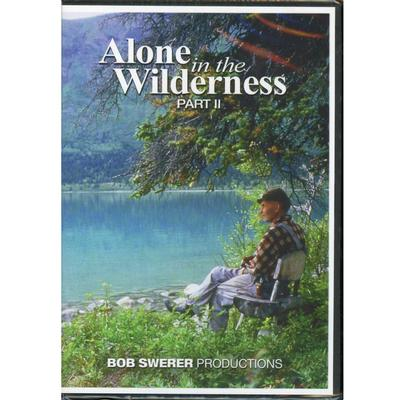 Alone In The Wilderness Dvd Vol.2