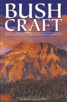 Bush Craft Outdoor Skills