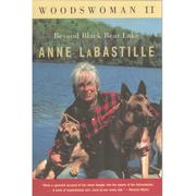 Woodswoman II: Beyond Black Bear Lake
