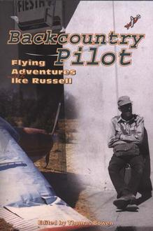 Backcountry Pilot : Flying
