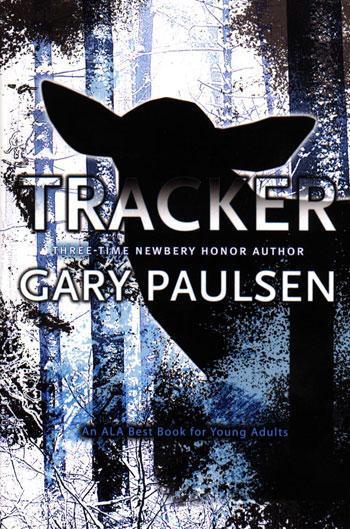 Tracker By Gary Paulsen Boundary Waters : Piragis