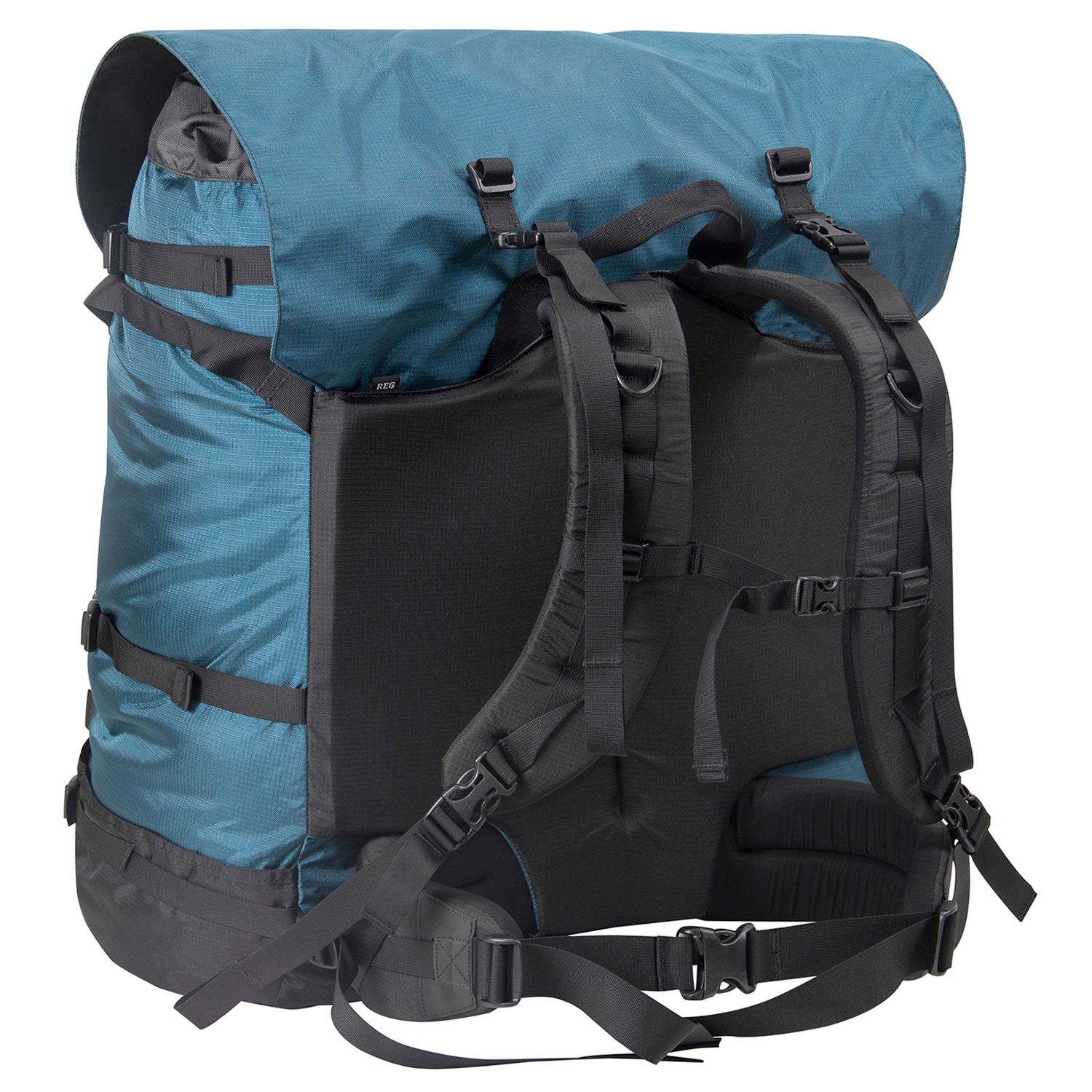 Superior One Portage Pack From Granite Gear