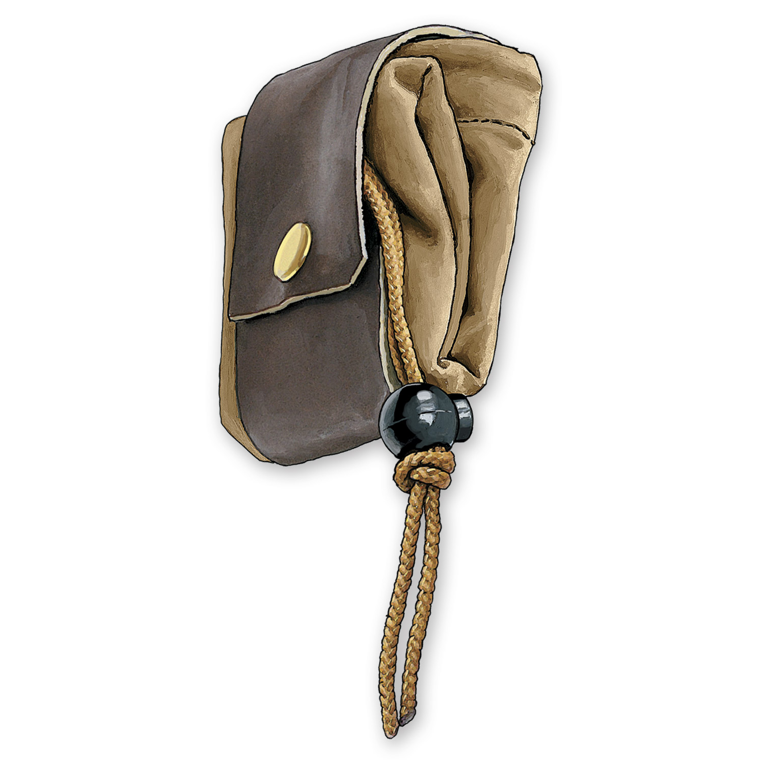 Frost River Foraging Pouch | Boundary Waters Catalog