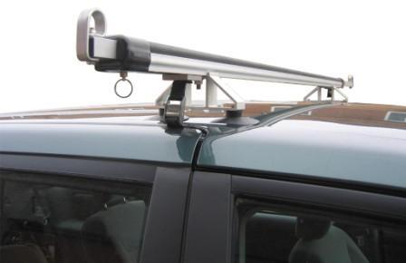 Suction Cup Rack Canoe Car Rack Boundary Waters Catalog