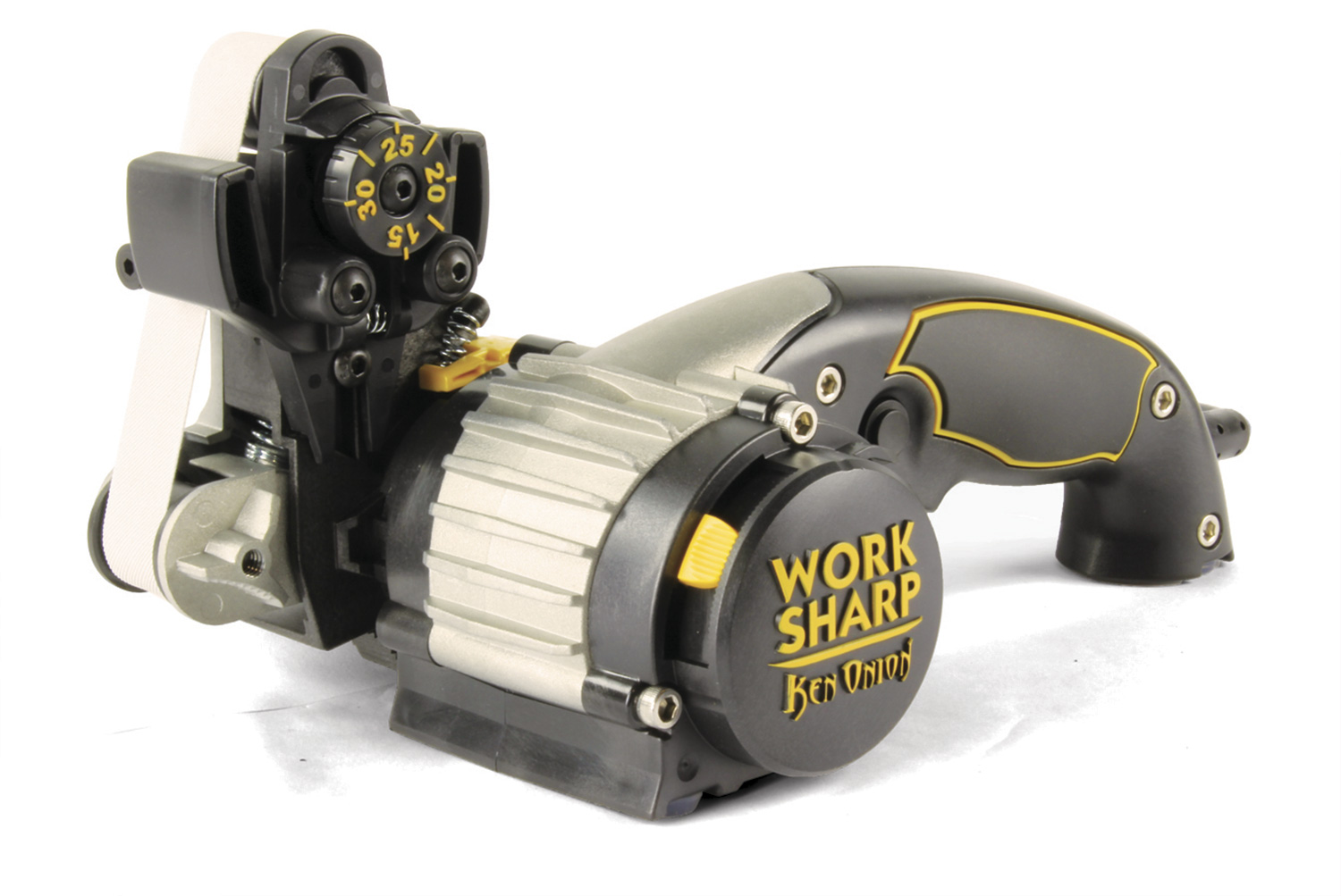 Knife And Tool Sharpener Ken Onion Edition By Worksharp