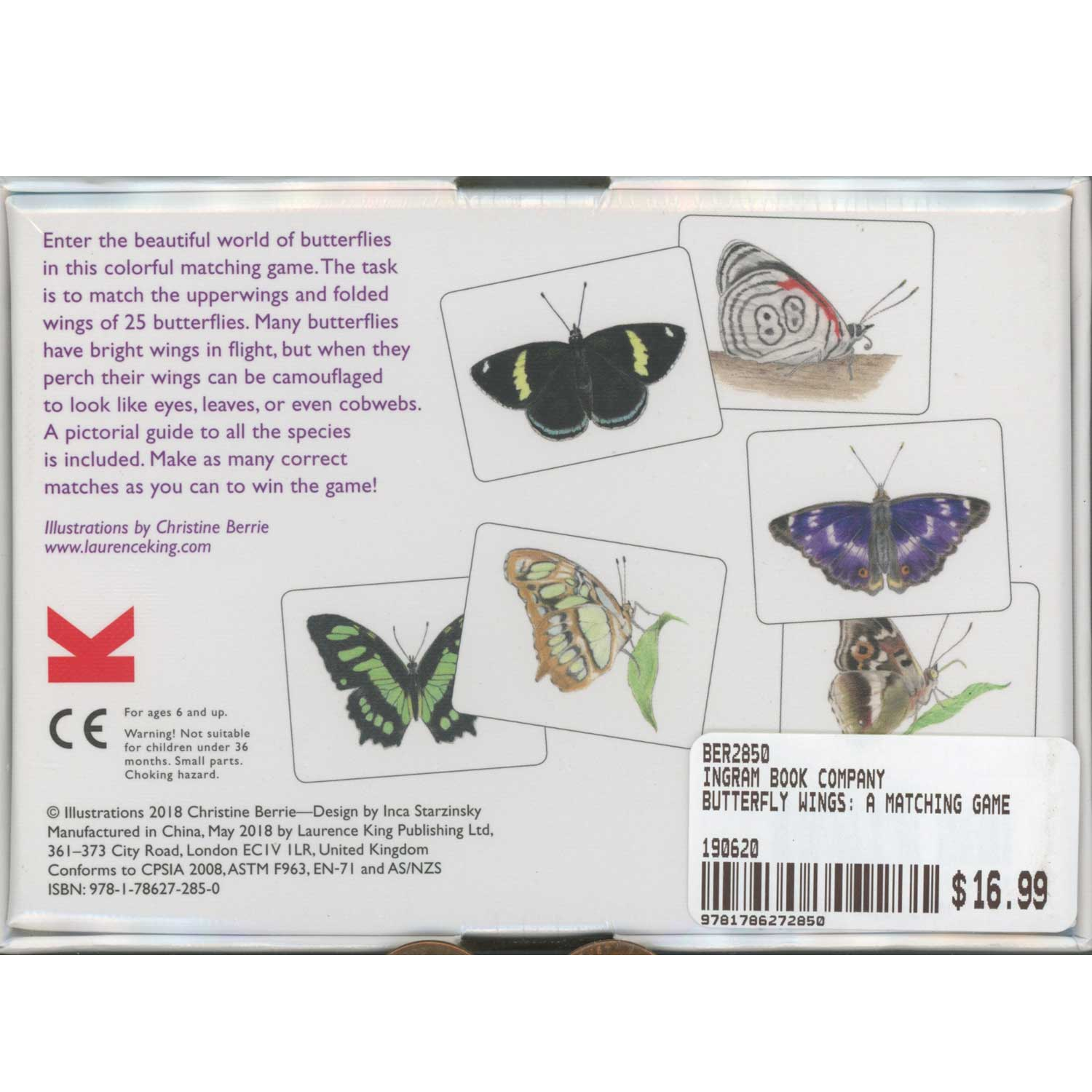 BUTTERFLIES THE EYES HAVE IT (The Beauty of This World Book 1)