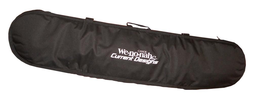 Double Pocket Canoe Paddle Bag By Wenonah Boundary