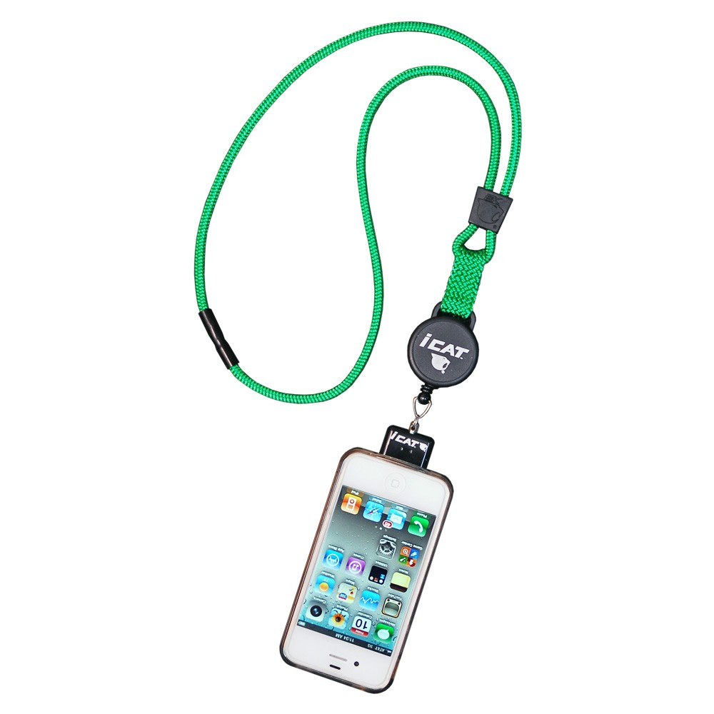 Iphone  Lanyard Attachment